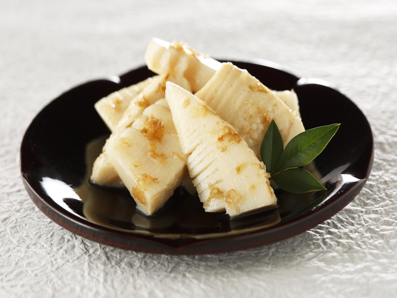 京都山城産 竹の子土佐煮